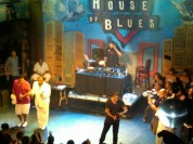 DJ VA HOB NOLA with Doug E Fresh on Stage